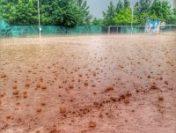 ANM: Cod galben de ploi torențiale și instabilitate atmosferică pentru aproape toată țara