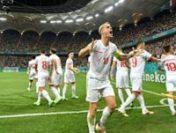 EURO 2020: Elveția, în sferturi după ce a eliminat Franța cu 5-4 la penaltiuri
