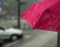 Noi avertizări de ploi abundente. Litoralul, sub cod portocaliu