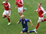 EURO 2020: Finlanda – Danemarca, 1-0