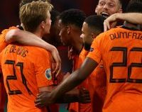EURO 2020: Olanda – Ucraina, 3-2