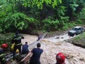 România sub ape | Premierul Cîțu promite ajutoare celor afectați