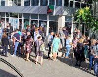 Bugetul Primăriei din Focșani a fost deblocat iar funcționarii își vor primi salariile săptămâna viitoare | AUDIO