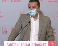 Grindeanu: PSD a obţinut o victorie la alegerile parţiale | VIDEO