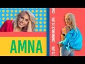 Coming Back To Life   AMNA x Cristina Vasiu