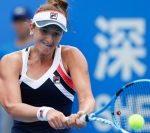 Irina Begu a fost eliminată de la Roland Garros și la dublu
