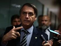 Brazilia: Preşedintele Bolsonaro, amendat pentru nepurtarea măştii în public