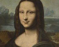 O replică timpurie a Mona Lisei, scoasă la licitație
