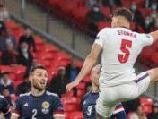 EURO 2020: Anglia – Scoția, 0-0