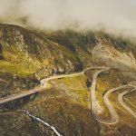 Lucrări pe Transalpina: Șoferii sunt sfătuiți să circule prudent