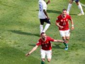 EURO 2020: Ungaria – Franța, 1-1