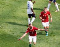 UEFA face o investigaţie disciplinară pentru mesaje homofobe la meciul Ungaria-Portugalia