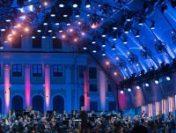 Viena: Primul concert al Filarmonicii de la izbucnirea pandemiei