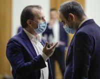 Demiterea lui Alexandru Nazare, legată de lupta pentru putere din PNL | AUDIO