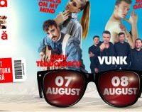 Primii artiști care vor urca pe scena Europa FM Live pe Plajă 2021