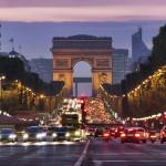 Franţa reia tradiția paradelor militare pe Champs-Elysées