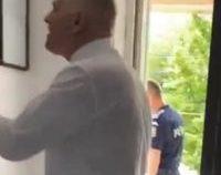 Comisarul Christian Ciocan, demis din funcția de director în MAI după scandalul de la o secție de poliție