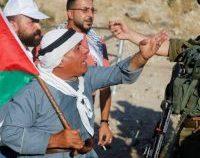 Cisiordania: Adolescent palestinian, împuşcat mortal de soldaţi isralieni