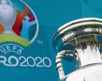 EURO 2020: Ronaldo şi Pogba, în echipa ideală alcătuită de UEFA