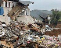 Germania face eforturi să cureţe cantităţile impresionante de gunoaie de după inundaţiile devastatoare