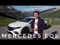 Am condus Mercedes EQS și mi-a schimbat viața! – Mercedes EQS – Prim Contact Nefiltrat
