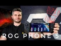 ROG Phone 5 – Review după o lună!