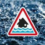 MAE: Cod roşu de precipitaţii abundente şi inundaţii în Slovenia