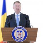 Președintele Iohannis: Am toleranță zero față de orice abatere de la cultura integrității în mediul academic