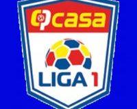 Liga 1: FC Voluntari – FC U Craiova, 2-1