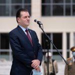 Orban: Am fost, sunt şi voi fi un garant al unităţii PNL