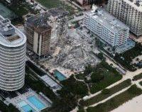 Dezastrul de la Champlain Towers: Bilanțul deceselor urcă la 20