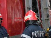 Doi răniți grav în urma unei explozii în Buzău