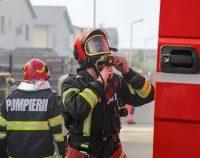 Premieră: Pompierii români pleacă în Grecia pentru a ajuta la stingerea incendiilor de vegetație | AUDIO