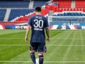 Messi va fi plătit și în criptomonede la PSG | AUDIO