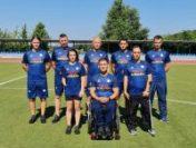 Sportivii români se pregătesc de începerea Jocurilor Paralimpice de la Tokyo