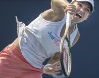 Simona Halep revine pe terenul de tenis, la turneul de la Montreal