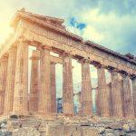 Siturile turistice arheologice din Grecia vor fi închise la orele prânzului din cauza caniculei