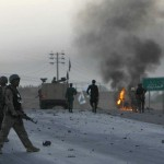 Rusia și China fac manevre militare comune pe fondul ofensivei talibanilor în Afganistan