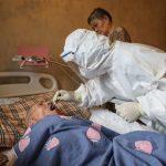 China înregistrează cel mai mare număr de cazuri de Covid din ultimele șapte luni