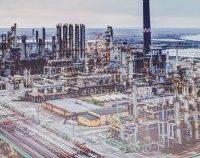 Rafinăria Petromidia a fost amendată, din nou, de Garda de Mediu | AUDIO