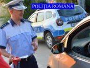 Galați: Controale ale polițiștilor pe șosele, pentru a preveni accidentele provocate de oboseala șoferilor | AUDIO