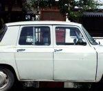 20 august 1968, ziua în care ieșea primul autoturism românesc pe poarta Uzinei de la Mioveni