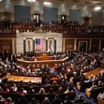 SUA: Senatul a aprobat un proiect de dezvoltare economică de 1.000 de miliarde de dolari
