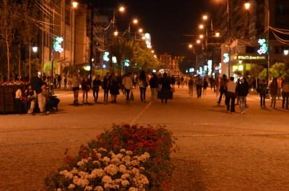 Noapte alba - Palatul Roznovanu Iași01