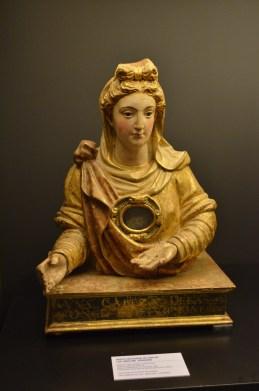 Museo de Santa Cruz, Toledo 14