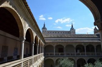 Museo de Santa Cruz, Toledo 52