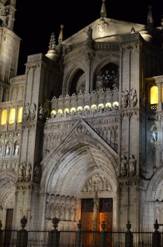 Toledo by night 06