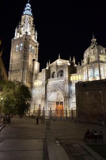 Toledo by night 07