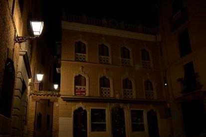 Toledo by night 08
