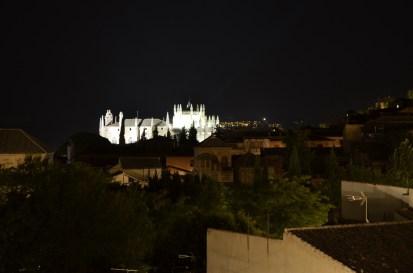 Toledo by night 09